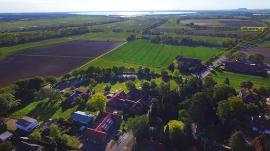 Kinderheim Bad Rehburg - Die Güldene Sonne